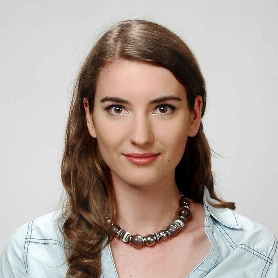 Karolina Jaworska-Bartoszek Hacker Noon profile picture