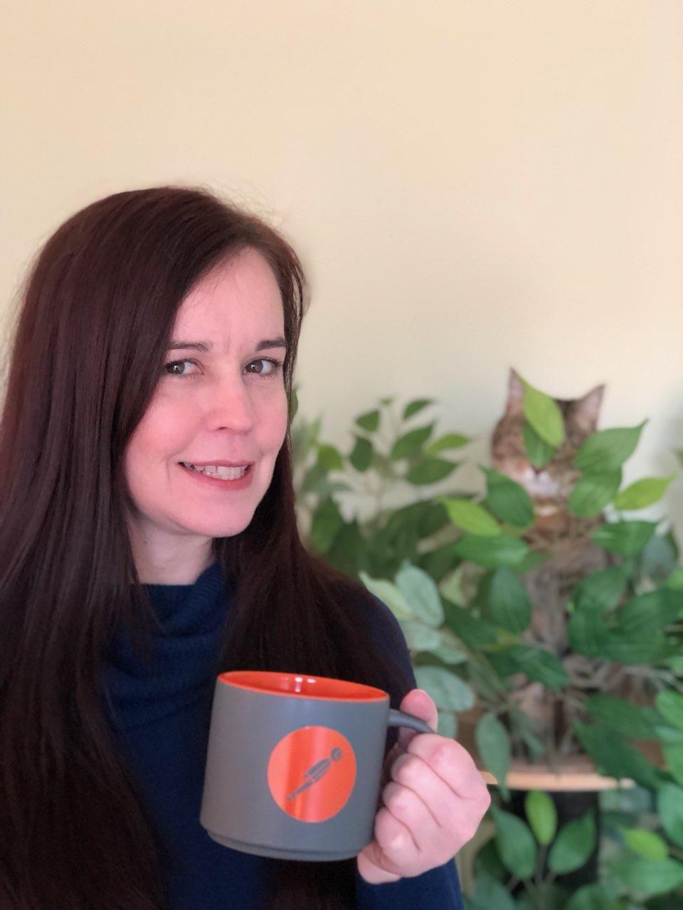 Rebecca Johnston-Gilbert Hacker Noon profile picture