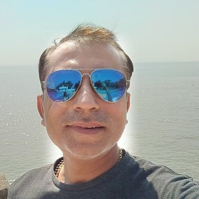 Kalpesh Hacker Noon profile picture