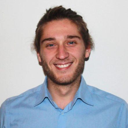 Francesco Bianchi Hacker Noon profile picture
