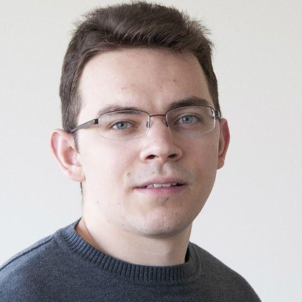Denis Loginov Hacker Noon profile picture