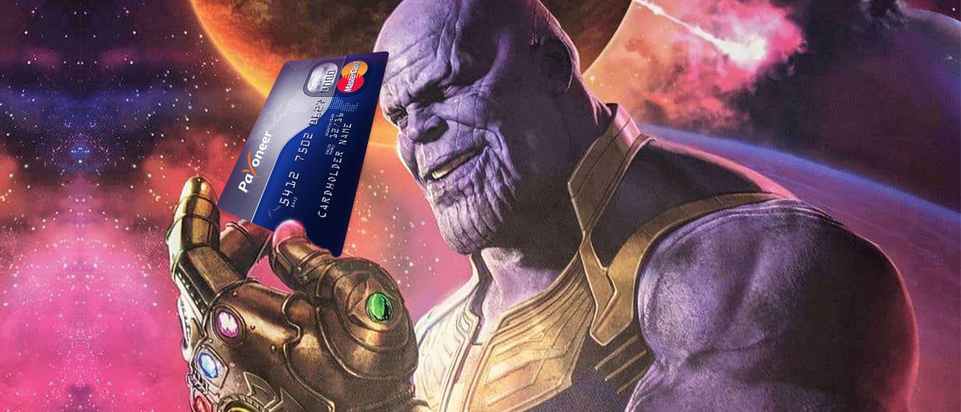 /is-payoneer-safe-again-payoneer-avengers-vs-wirecard-thanos-n33r3udt feature image