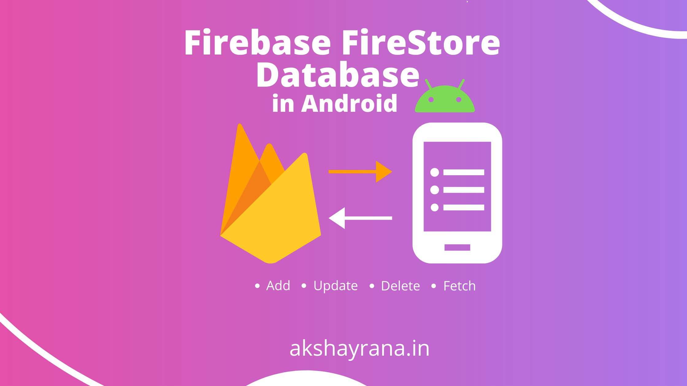 /guide-to-firebase-cloud-firestore-database-in-android-8s1z3td8 feature image