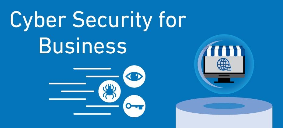 Cyber Security for Businesses: Tips to Reduce Risks