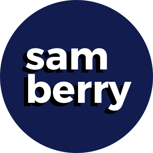 Sam Berry Hacker Noon profile picture