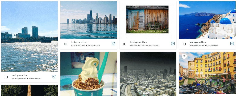 Instagram Widget on Your Website