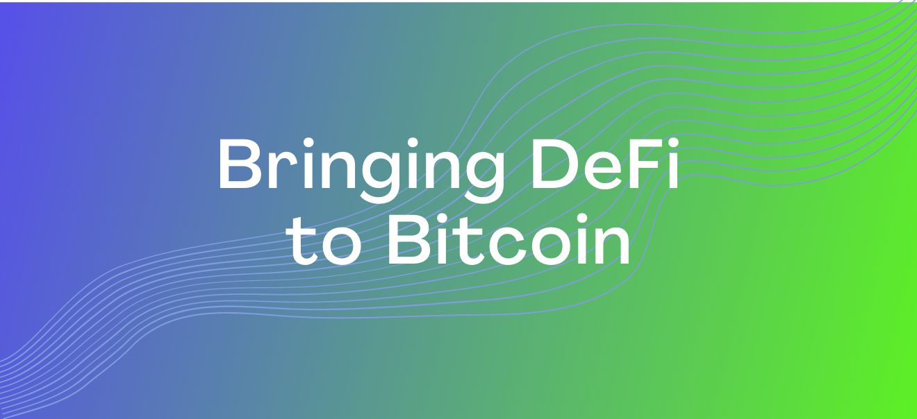 /bringing-defi-to-bitcoin-ecosystem-because-what-else-l72h3zgu feature image
