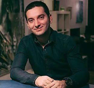 Eyal Yoli Abbas Hacker Noon profile picture