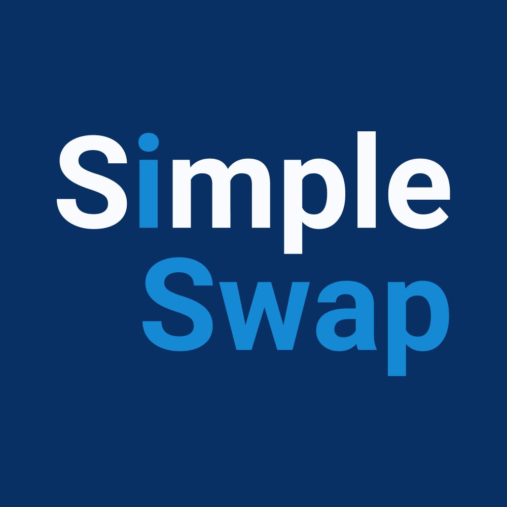 SimpleSwap Hacker Noon profile picture