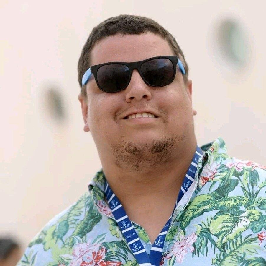 James D. Bohrman Hacker Noon profile picture