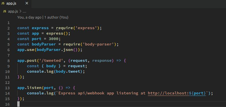 /learn-how-to-use-webhooks-by-connecting-nodejs-ifttt-and-twitter-k0w3121 feature image
