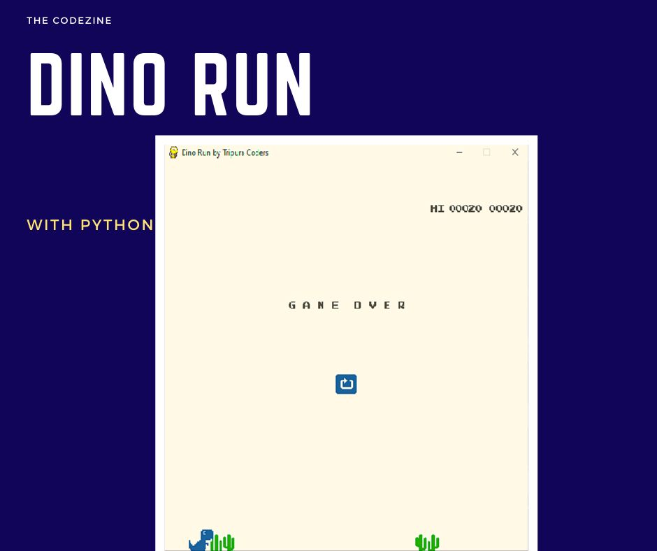 /three-simple-ways-to-create-your-own-dino-run-game-in-python-38s3xrw feature image