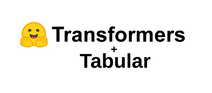 /a-beginner-guide-to-incorporating-tabular-data-via-huggingface-transformers-052i3zko feature image