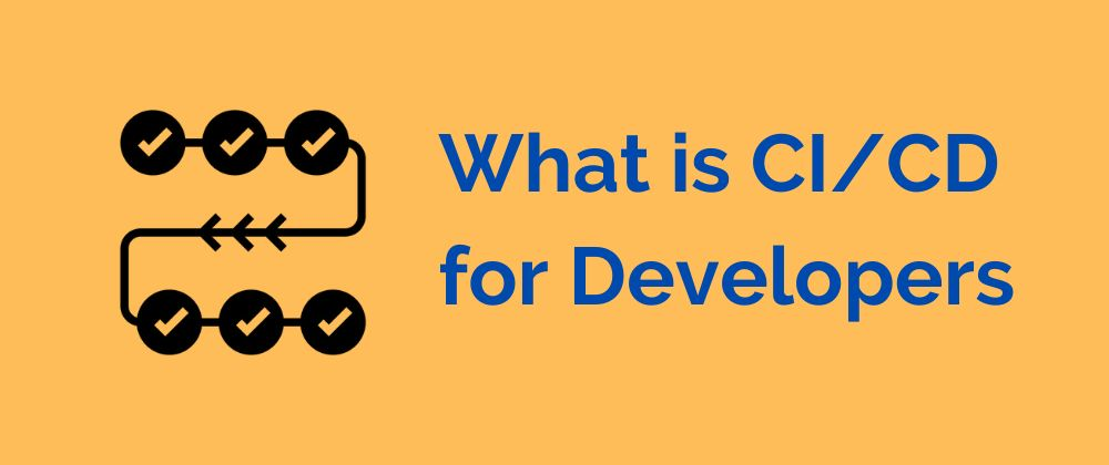The Difference Between CI and CD in DevOps