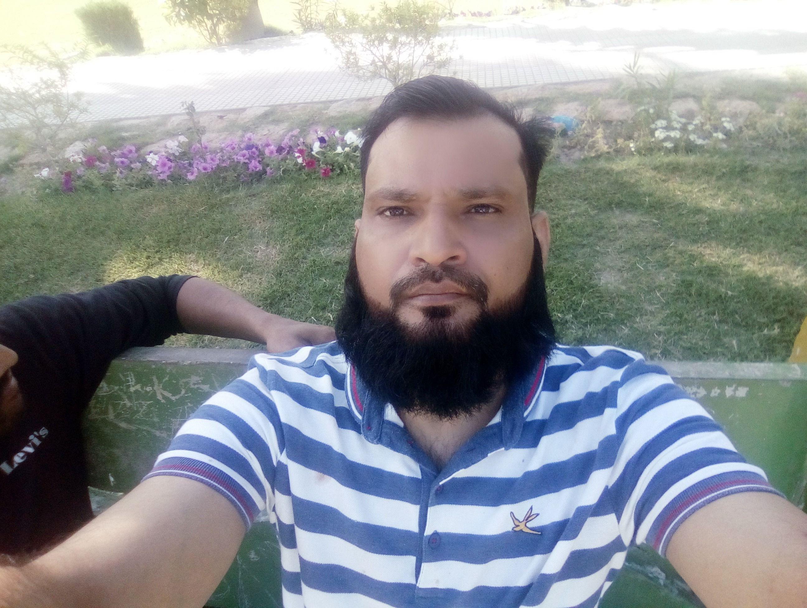 Mukhtiar Ali Khan Hacker Noon profile picture