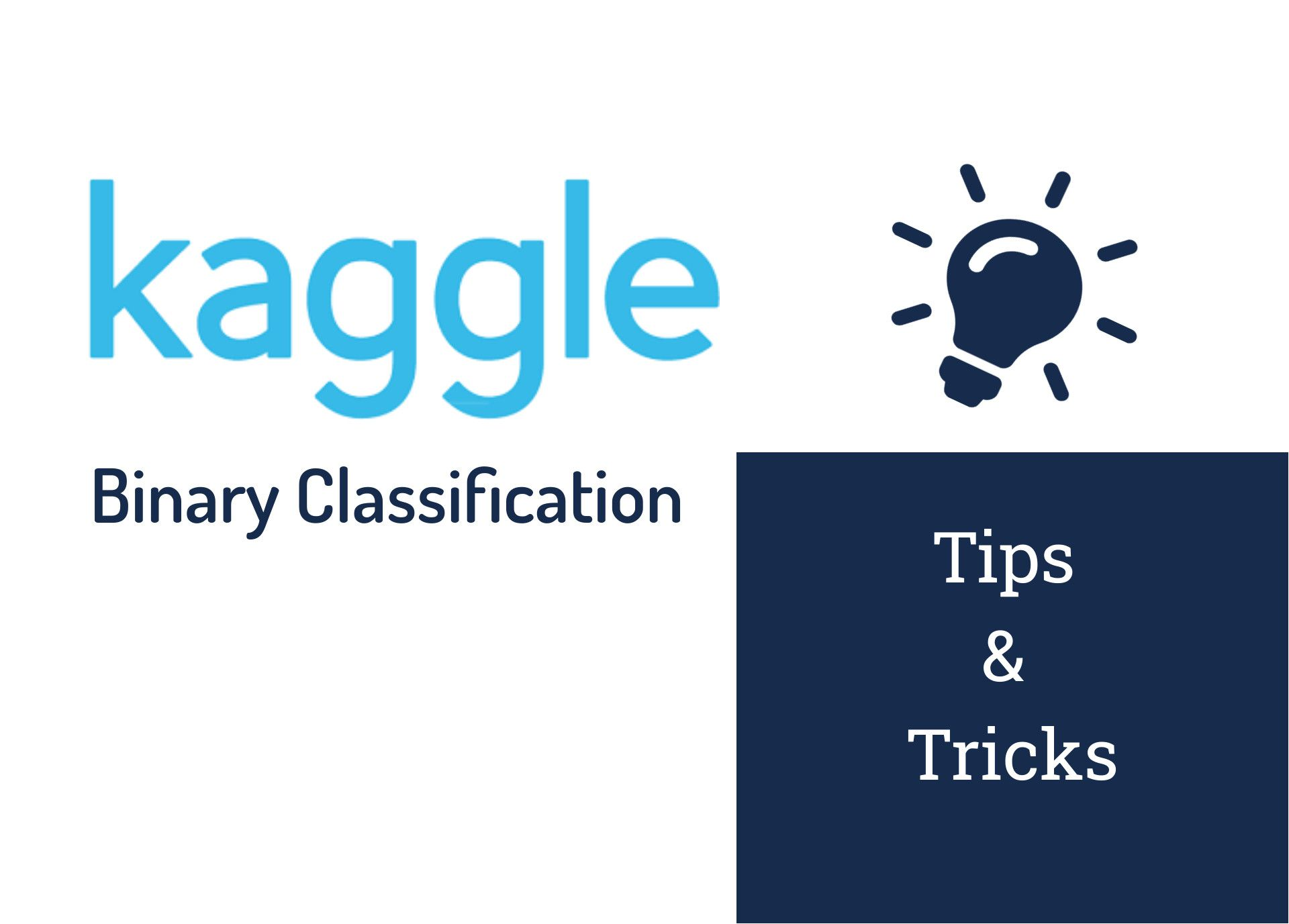 /practical-tips-for-binary-classification-excellence-ape3w02 feature image