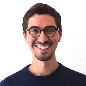 Joachim Eeckhout Hacker Noon profile picture