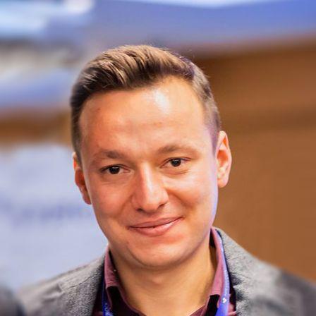 Elay Romanov Hacker Noon profile picture