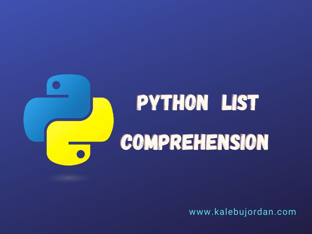 /python-list-comprehension-beginners-guide-c21y3wny feature image