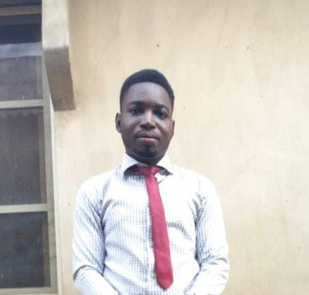 Oyeleke Ayomide Hacker Noon profile picture