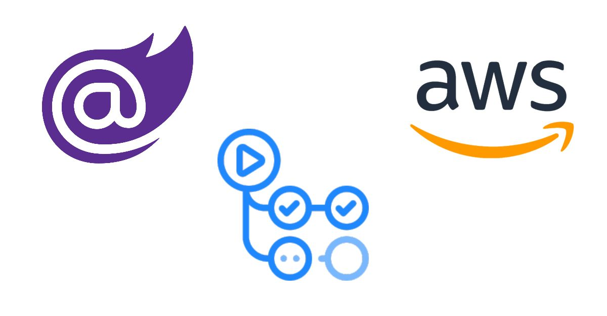 /making-a-static-website-with-c-blazor-aws-and-github-actions-4s193ujz feature image