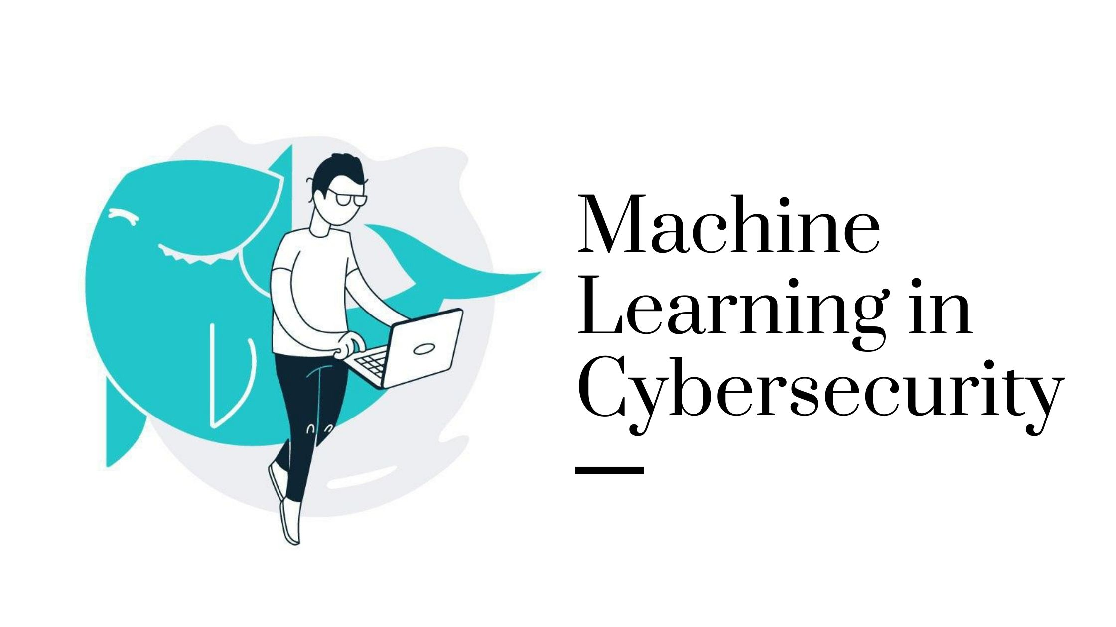 Practical Examples of Using ML in Cybersecurity