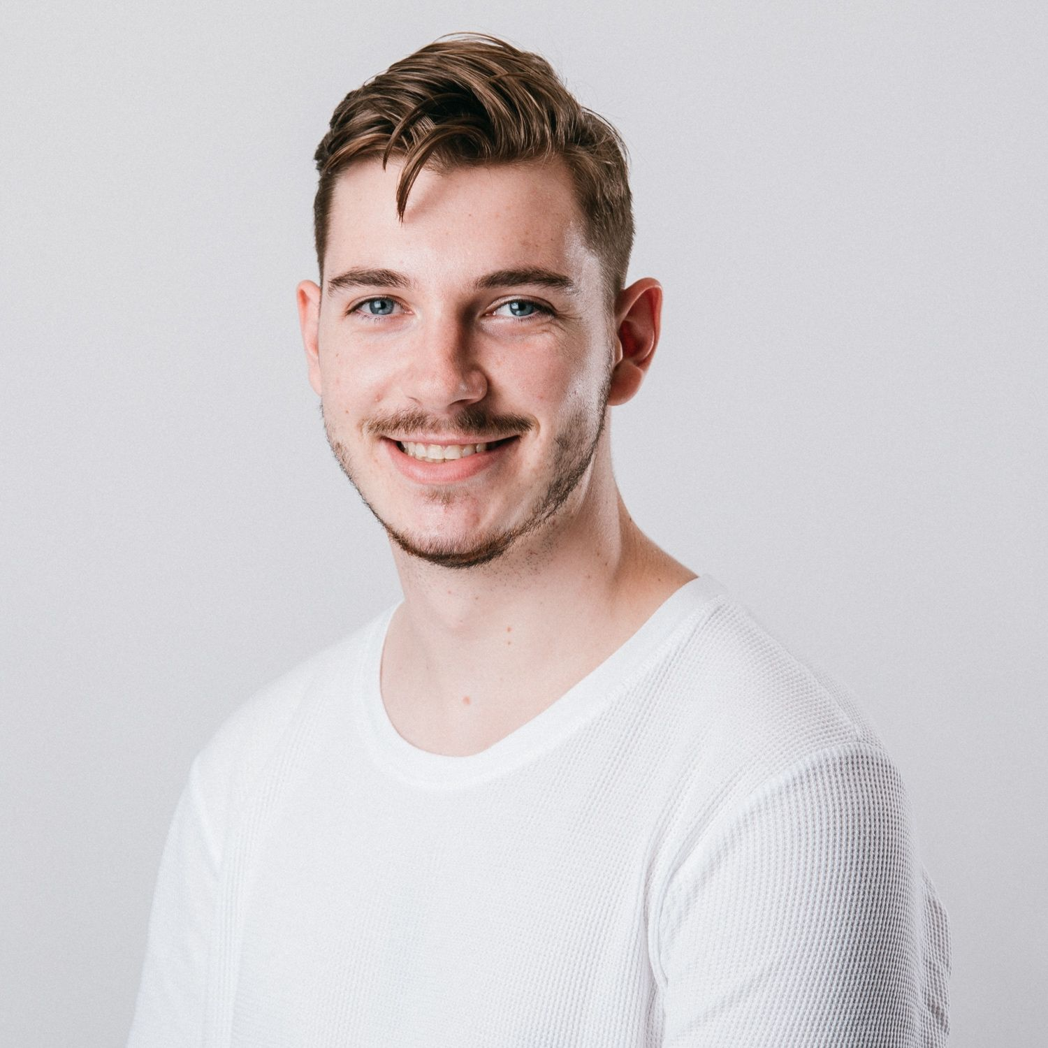 Gaël Thomas Hacker Noon profile picture