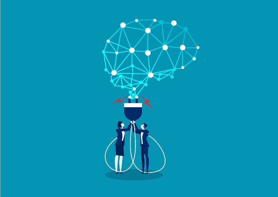 Hanging Around Innovators for patent mining