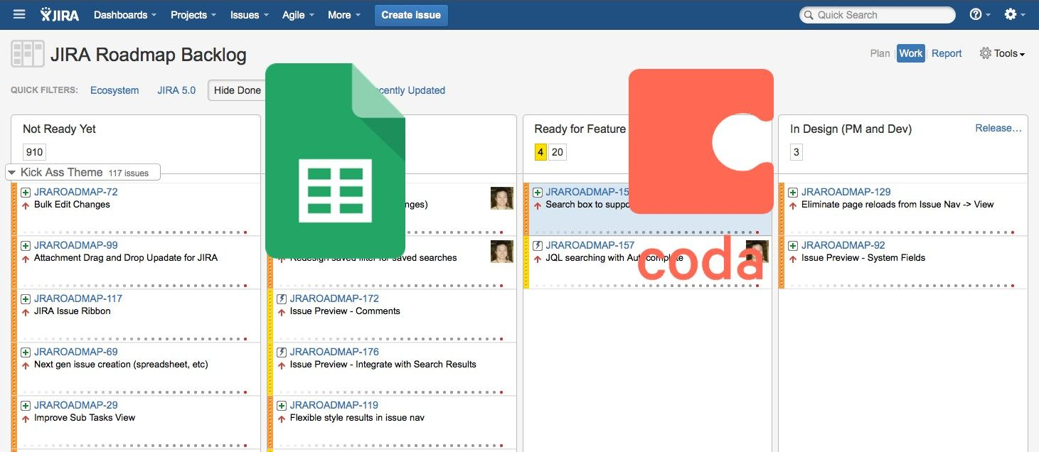 /how-to-export-and-analyze-jira-issues-in-google-sheets-vs-coda-vg1j3ev1 feature image