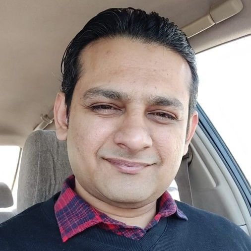 Muhammad Bilal Hacker Noon profile picture