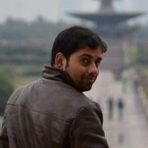 Ashutosh Sharma Hacker Noon profile picture