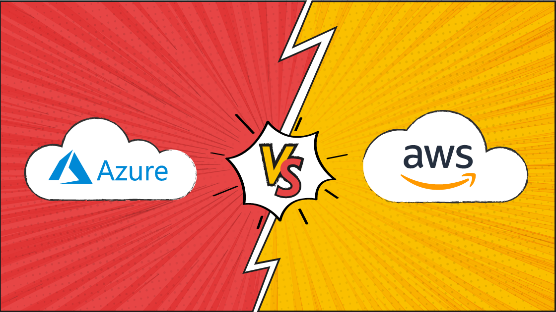 AWS vs. Azure: Key Differences and Business Benefits
