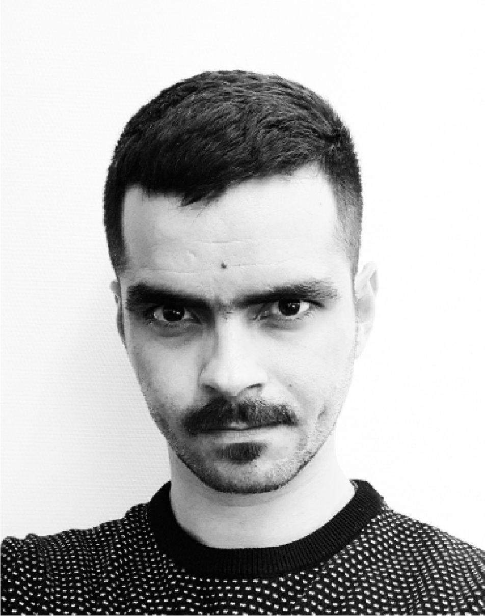Robiert Luque Perez Hacker Noon profile picture