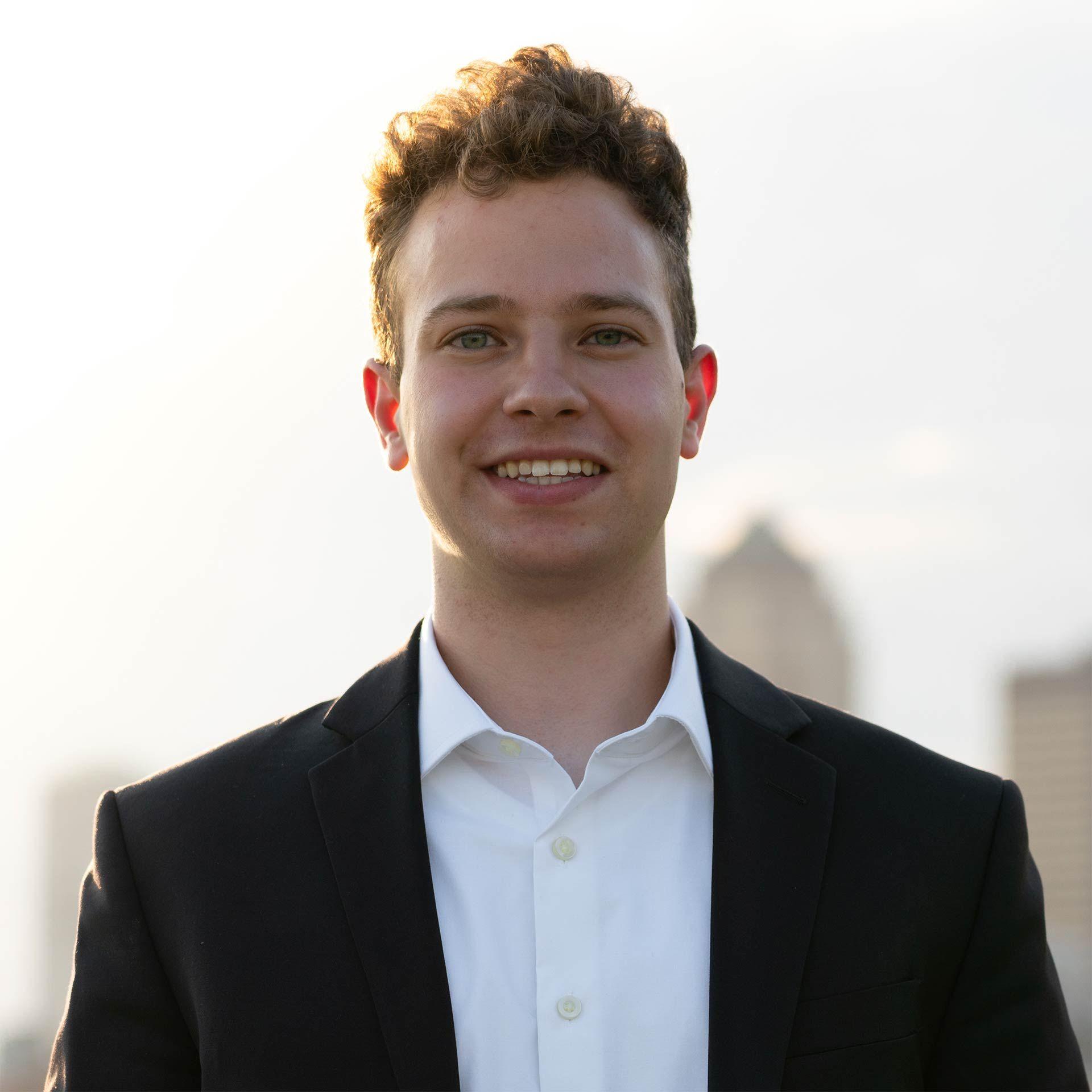 Jonathan Hacker Noon profile picture