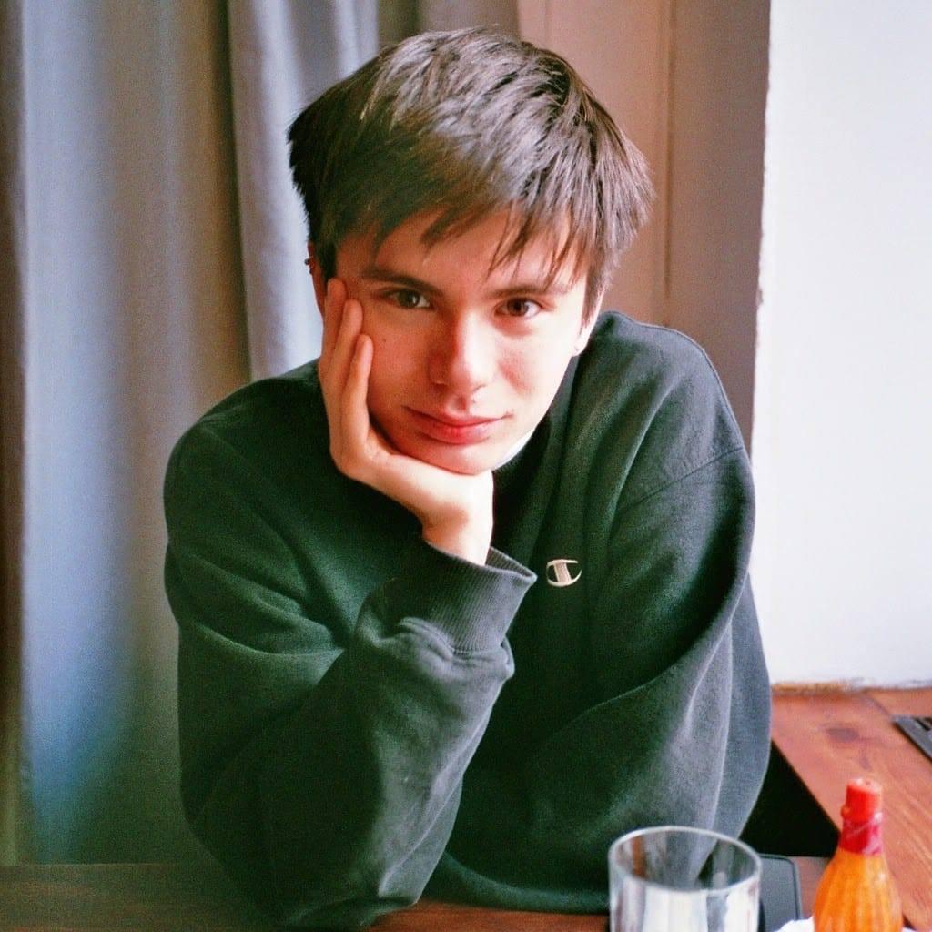Tom Matsuda Hacker Noon profile picture