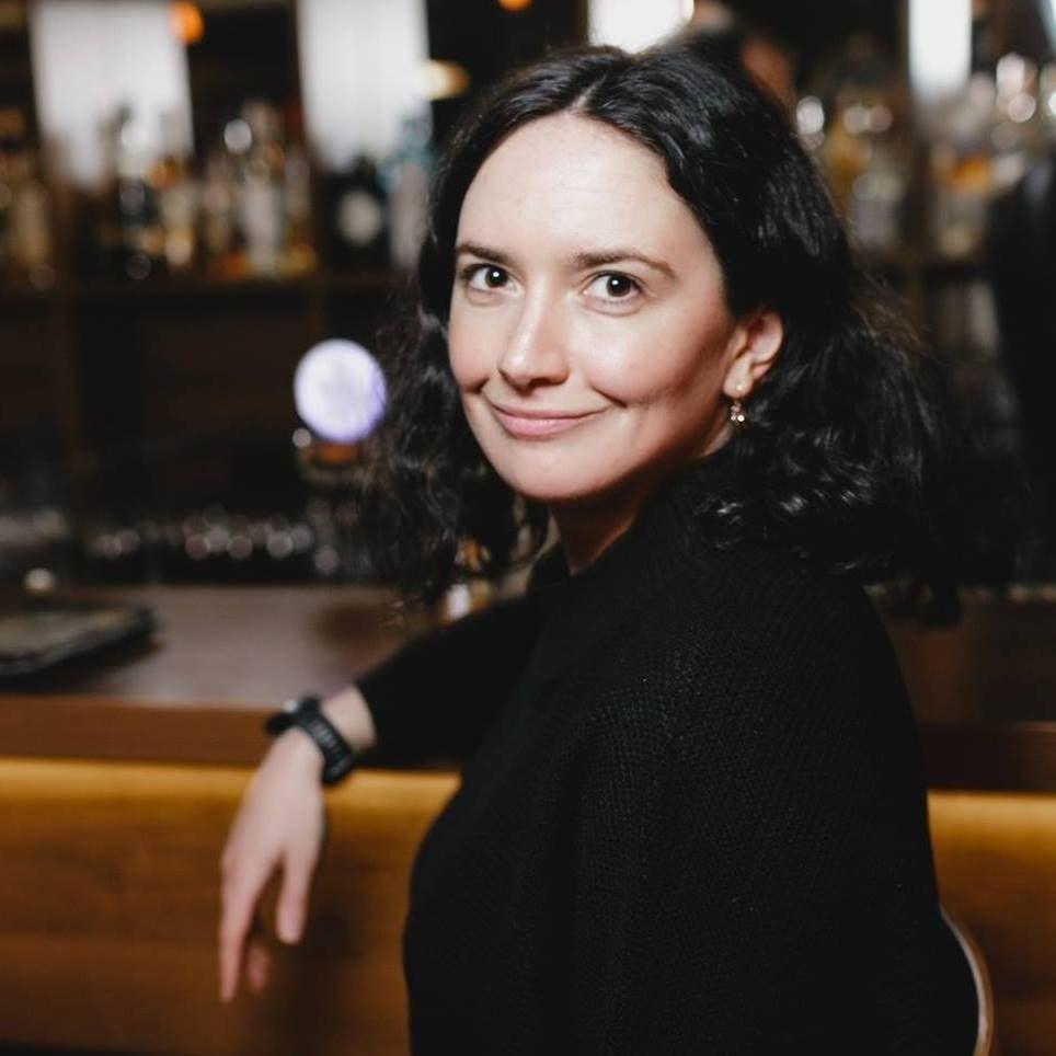 Yulia Ogorodnikova Hacker Noon profile picture