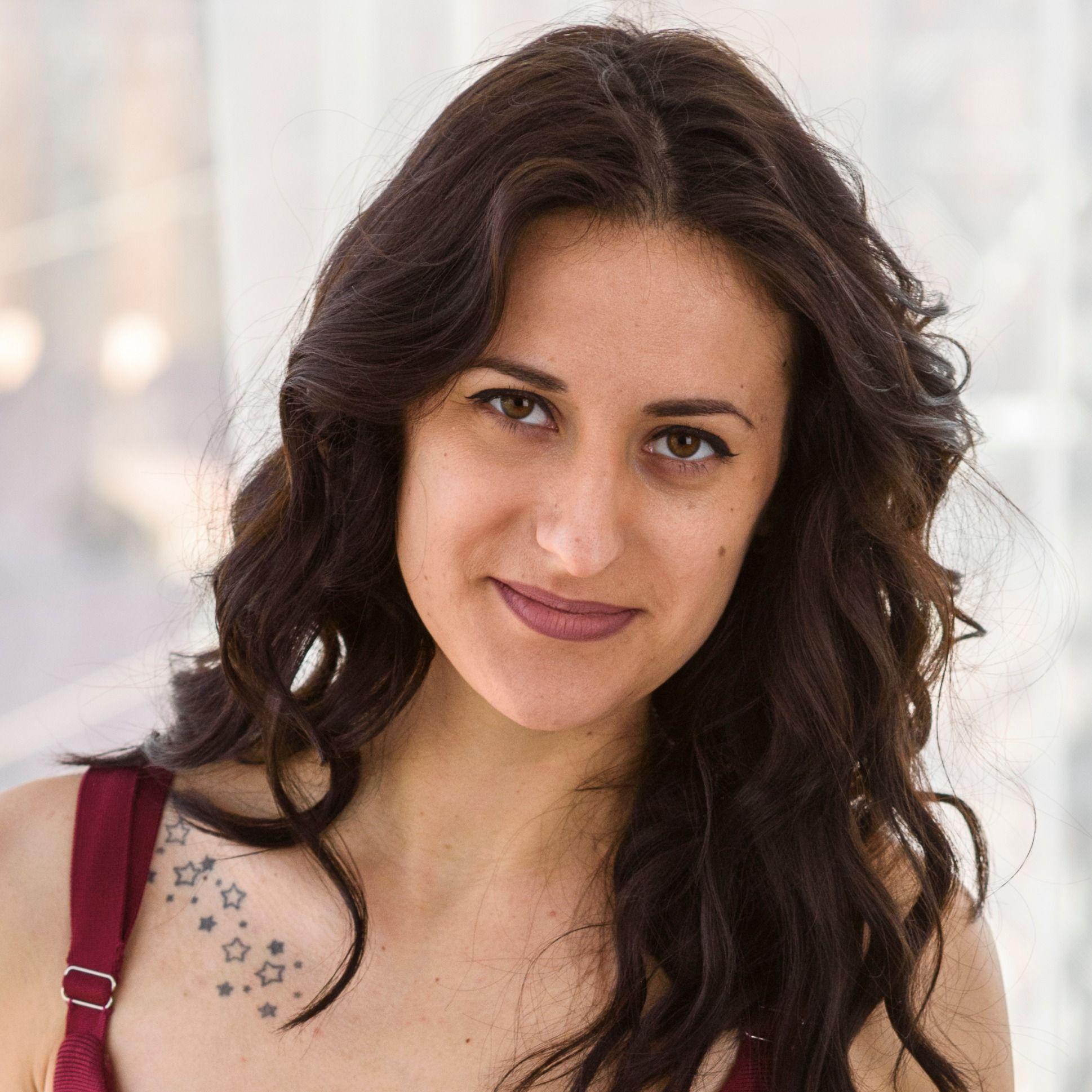 Alina Hacker Noon profile picture