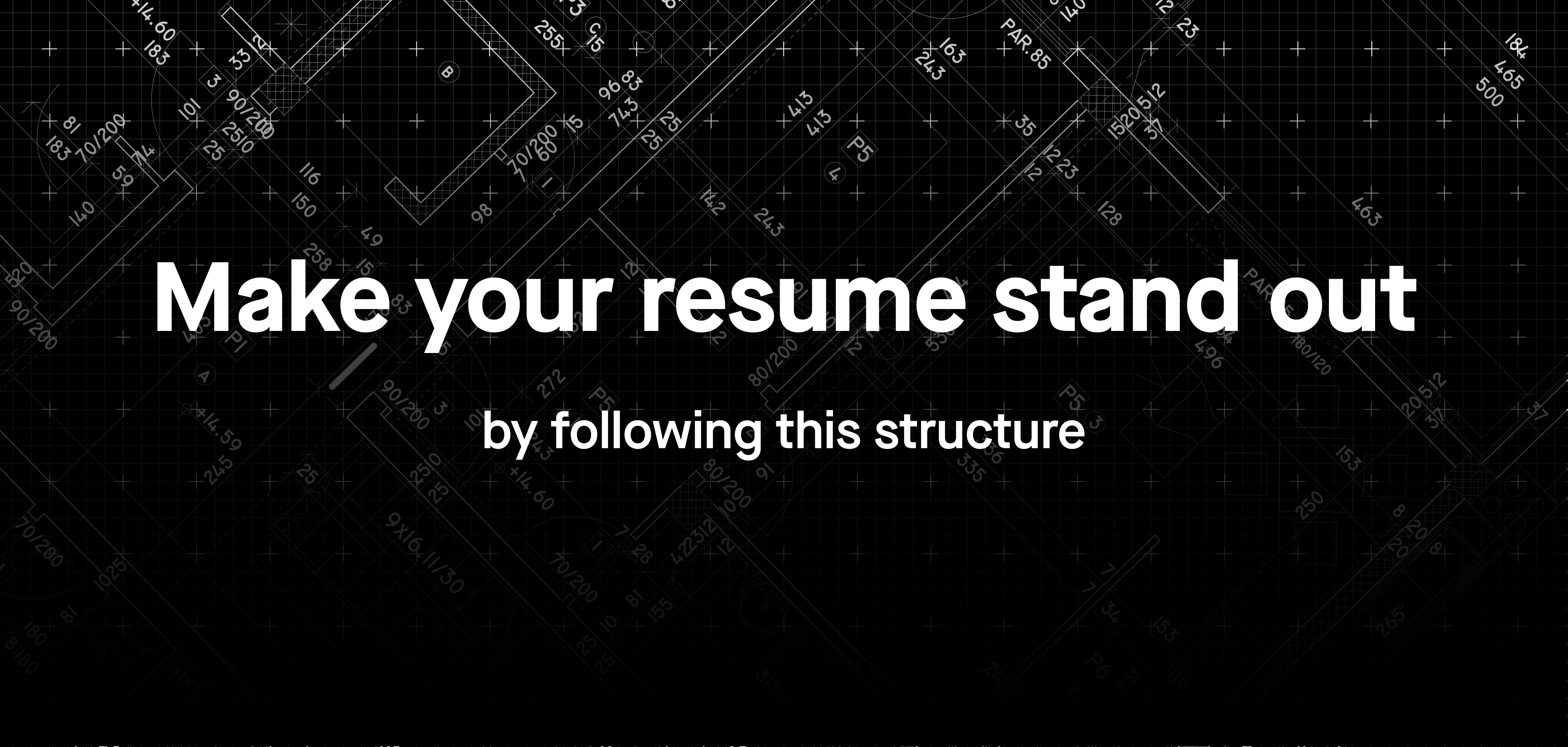 /how-to-make-your-resume-stand-out-from-the-crowd-gj4h31zl feature image