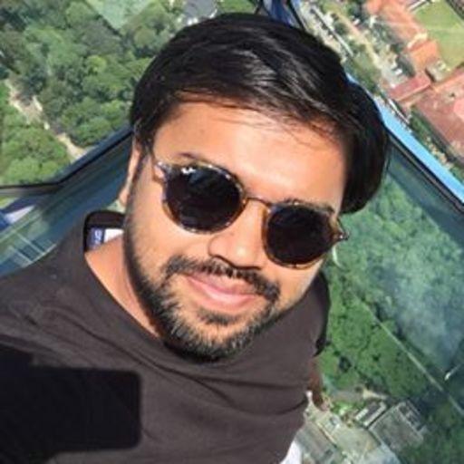 Tushar Sahoo Hacker Noon profile picture