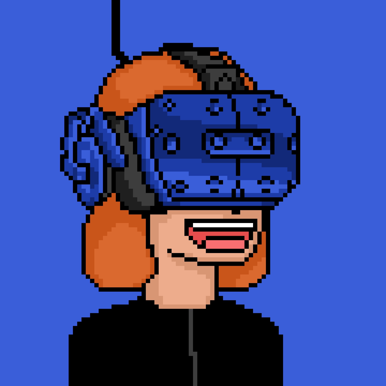 Yisela Alvarez Trentini Hacker Noon profile picture