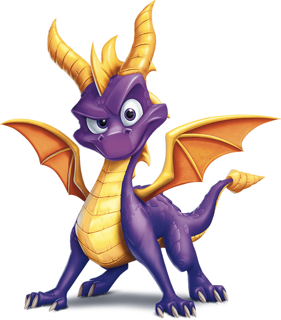Spyro Hacker Noon profile picture