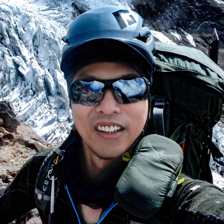 Wayne Huang Hacker Noon profile picture