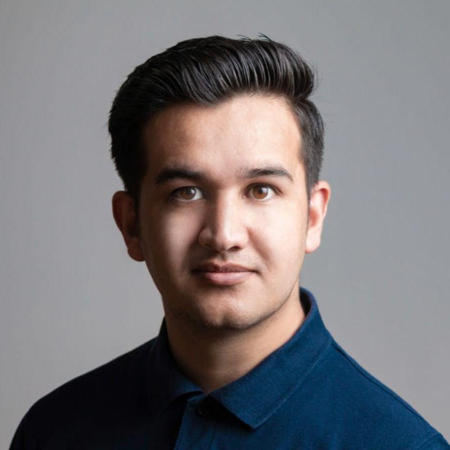 Waheed Iqbal Hacker Noon profile picture