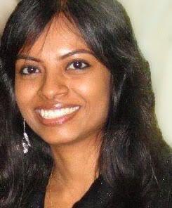 Mythili Krishnan Hacker Noon profile picture