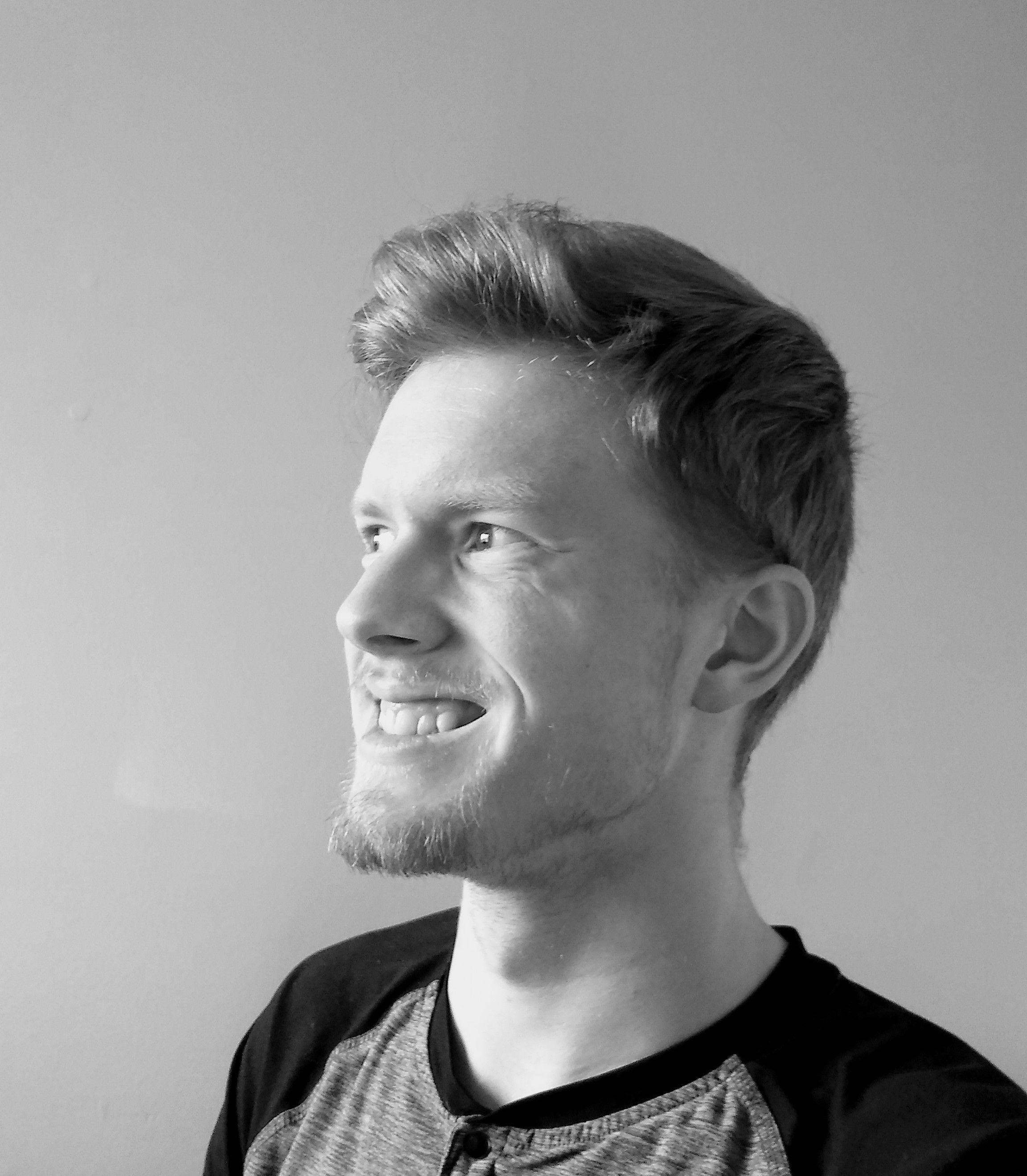 Ian Hunter Hacker Noon profile picture