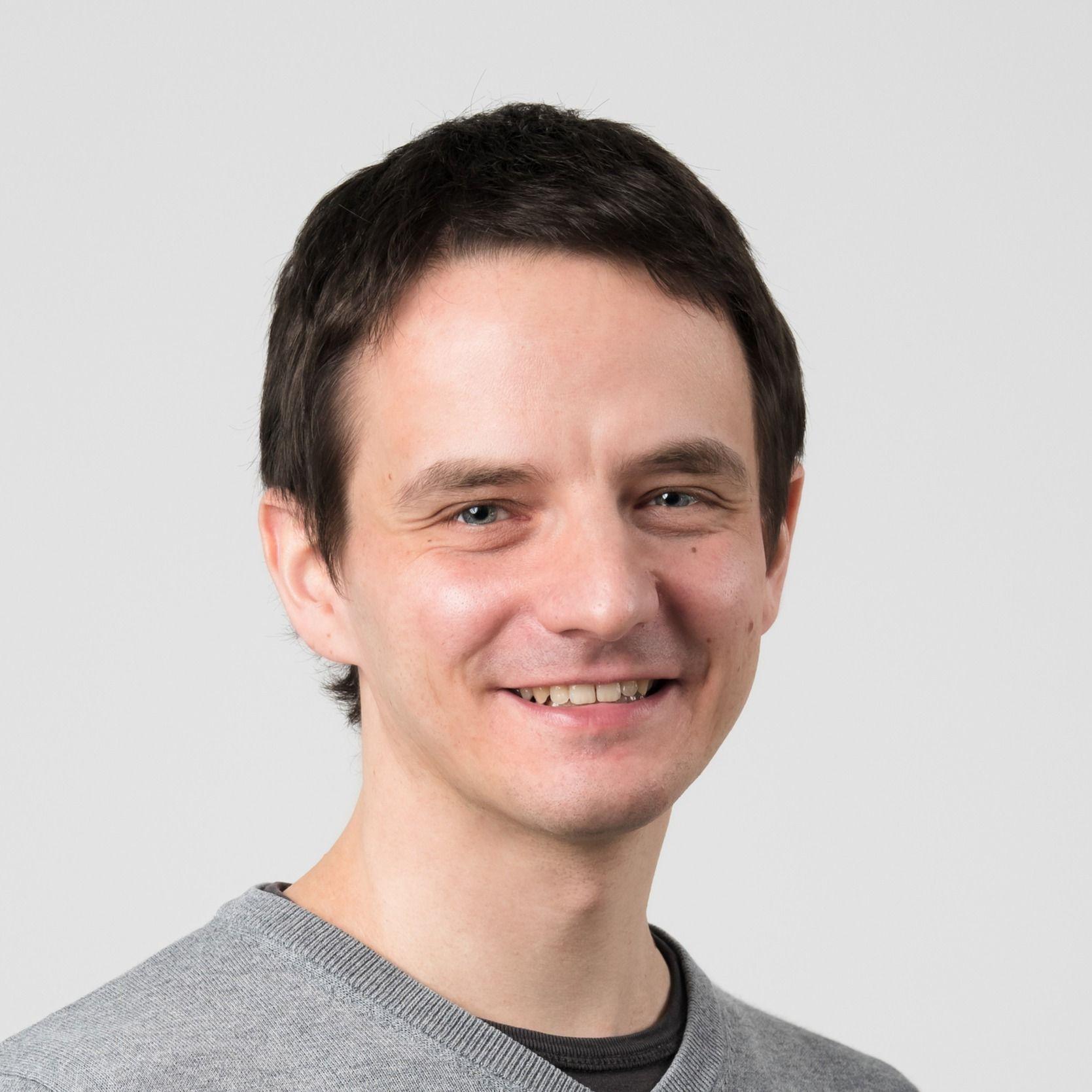 Przemek Szybowski Hacker Noon profile picture