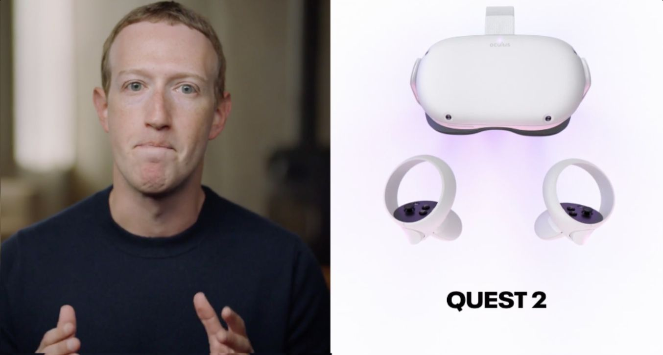 /zuckerberg-announces-oculus-quest-2-release-date-and-price-pj733tdf feature image