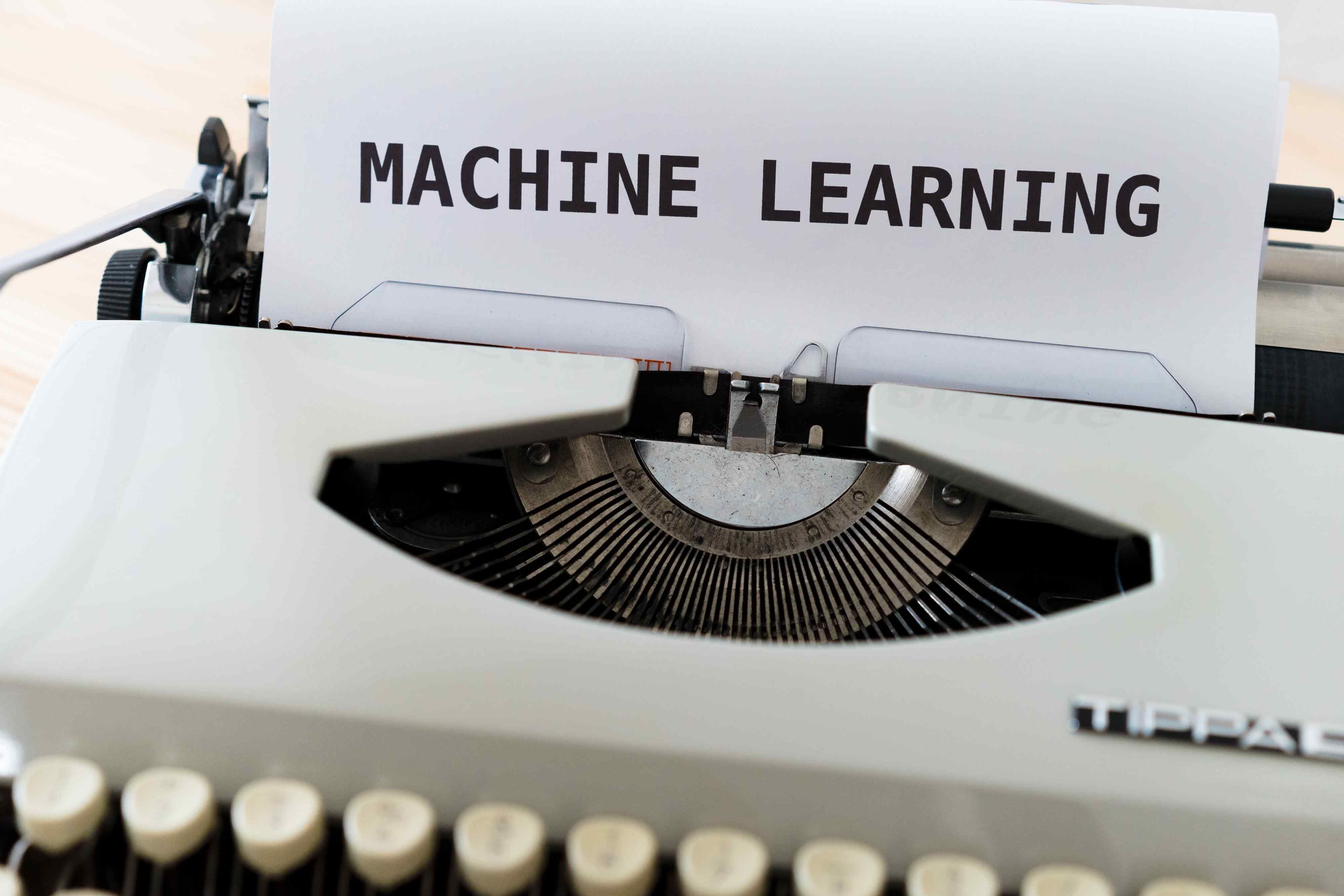 How To Get Started With Machine Learning With The Right Mindset