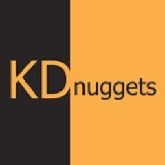 KDnuggets Hacker Noon profile picture