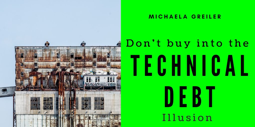 /the-technical-debt-illusion-from-the-trenches-6b183z6d feature image